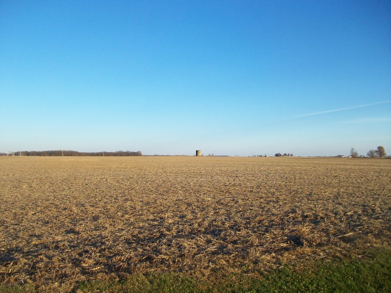 40 Acres, 100% Tillable, Cass County IL