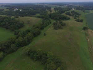 105± Grassland/Timber Acres, Morgan County IL