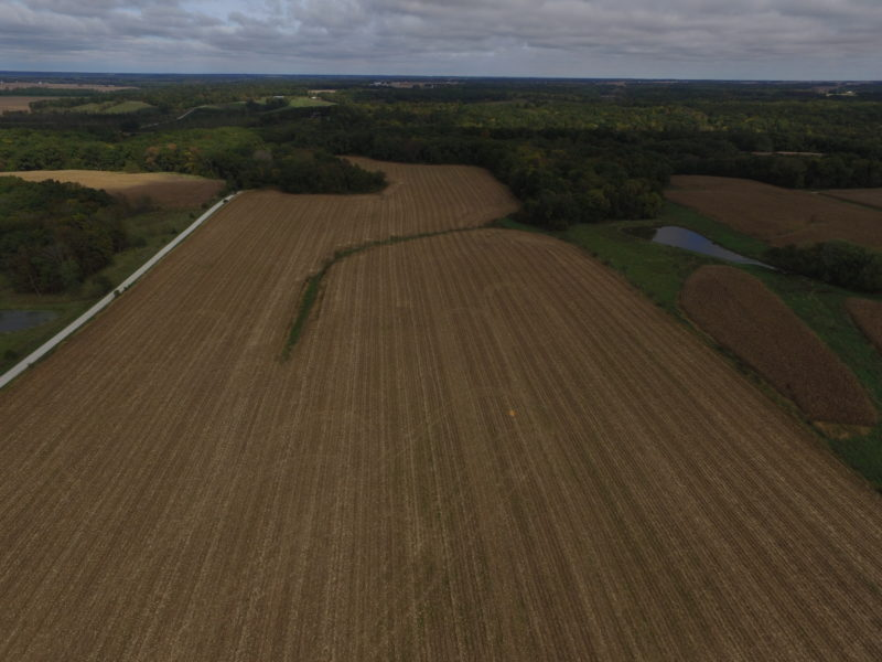 40 Ag/Rec Combo Acres, Schuyler County