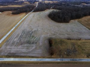 Small Productive Farm with Homesite Potential, Morgan County Illinois