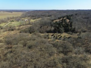 119± Acre Hunting/Recreational Land, Scott County, Illinois