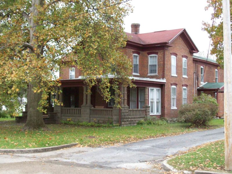 215 N. High St., Winchester