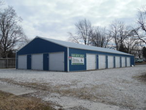 Business Investment Opportunity, Storage Facilities in Roodhouse